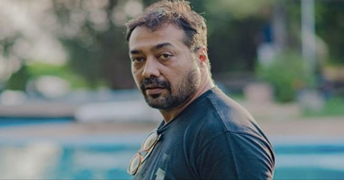 """Actor """"Hijacking MeToo"""": Anurag Kashyap, Accused Of Rape, Hits Out"""