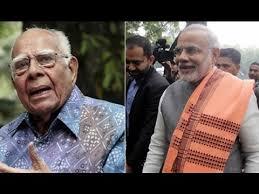 PM modi broke his promise: Jethmalani