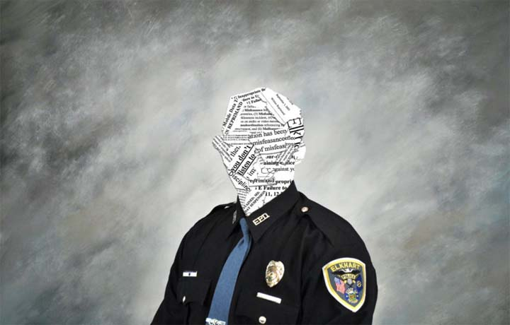 Nearly All the Officers in Charge of an Indiana Police Department Have Been Disciplined — Including the Chief Who Keeps Promoting Them