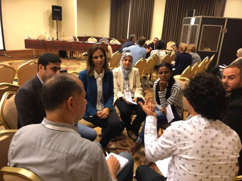 How Necessity Drives Media Innovation in Middle East, North Africa