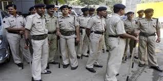 Eid security tightened in Muzaffarnagar