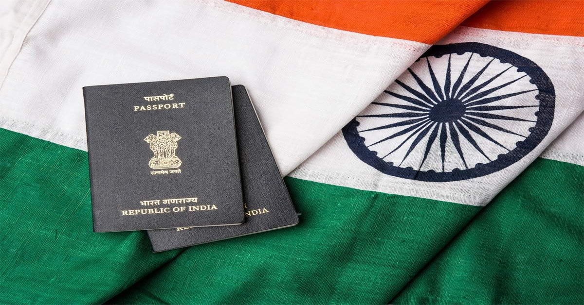 Indian citizenship granted to 2,120 Pakistanis, 188 Afghans, 99 Bangladeshis in last 4 yrs