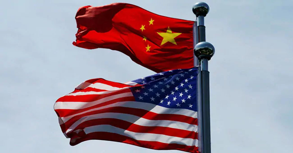 China Warns US It May Detain Americans Over Prosecution Of Scholars: Report